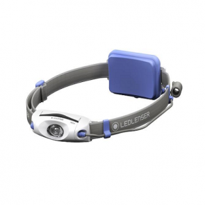 Led Lenser NEO4 Headlamp - Blue