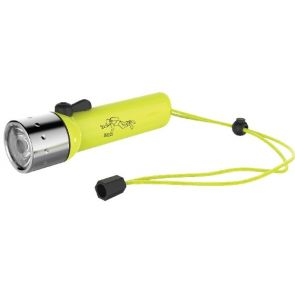 Led Lenser D14.2 Diving Flashlight