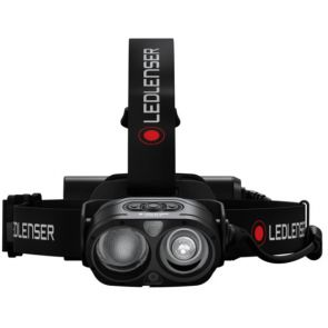Led Lenser H19R Core Rechargeable Headlamp