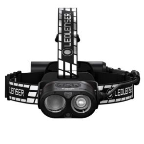 Led Lenser H19R Signature Rechargeable Headlamp