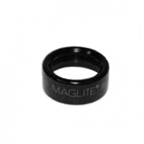 Maglite Mini AAA Face Cap Replacement Part - Black