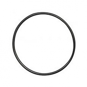 Maglite C Barrel O-Ring Replacement Part - Black - New Version
