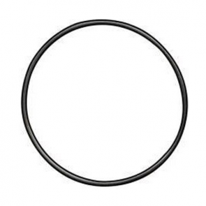 Maglite MagCharger Head O-Ring Replacement Part - Black