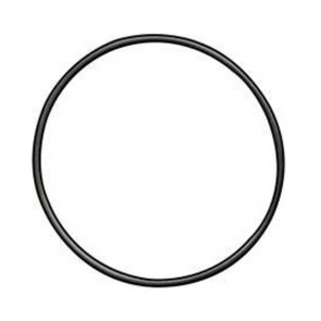 Maglite Mini AA Face Cap O-Ring Replacement Part - Black