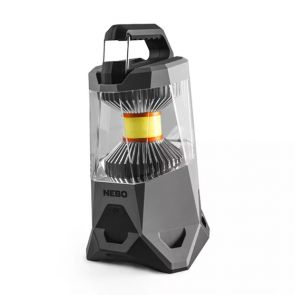 [PRE-ORDER] Nebo Galileo 1000 Flex Rechargeable Lantern & Power Bank