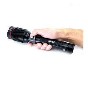 Nebo Redline 6K Rechargeable Flashlight