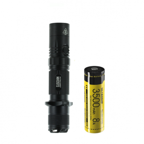 Nitecore MH12GTS Flashlight