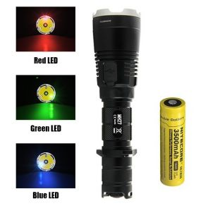 Nitecore MH27 Flashlight