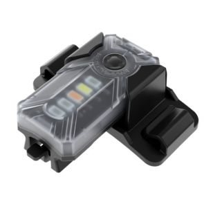 Nitecore NU07 LE Rechargeable Signal Light for Headlamp