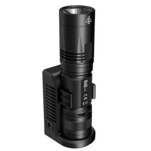 Nitecore R40 V2 Rechargeable Flashlight