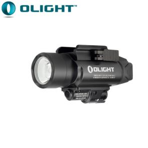 Olight BALDR Pro Rail Mount Light with Green Laser